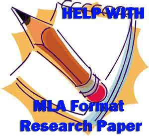 Examples of topics for a research paper