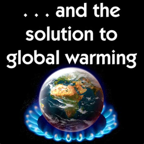 Essay on the causes and effects of global warming